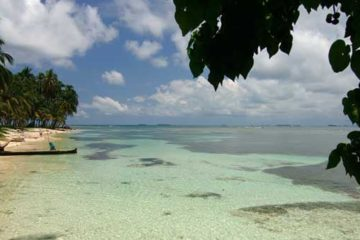 Viaggiare a Panama: le isole più belle del paese americano