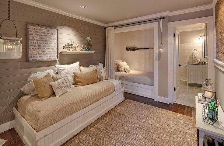 Cinque modi per accogliere gli ospiti in casa